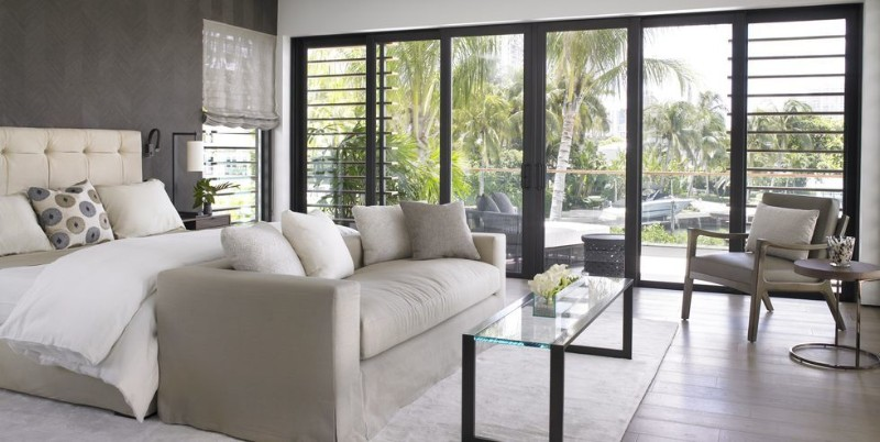Get Inspired by These 10 Modern Bedrooms with Outdoor Spaces Modern Bedrooms Get Inspired by These 10 Modern Bedrooms with Outdoor Spaces Get Inspired by These 10 Modern Bedrooms with Outdoor Spaces 3