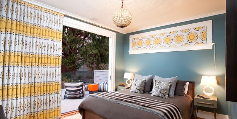 Modern Bedrooms Get Inspired by These 10 Modern Bedrooms with Outdoor Spaces Get Inspired by These 10 Modern Bedrooms with Outdoor Spaces 7