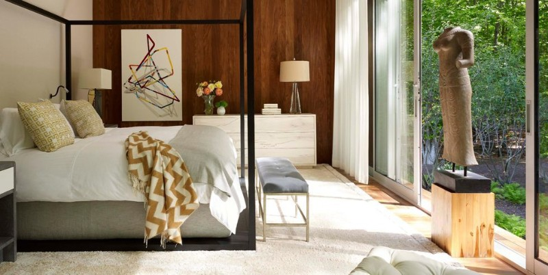 Modern Bedrooms Get Inspired by These 10 Modern Bedrooms with Outdoor Spaces Get Inspired by These 10 Modern Bedrooms with Outdoor Spaces 8