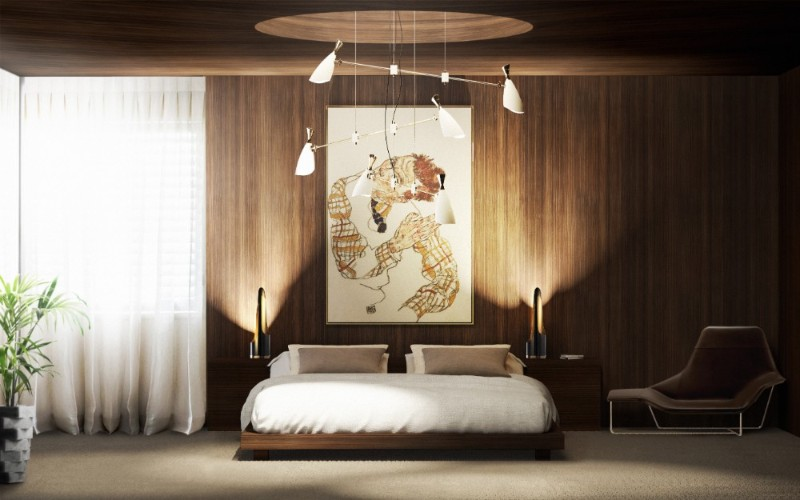 contemporary bedrooms Interior Design Ideas to Build Contemporary Bedrooms In Your Home Interior Design Ideas to Build Contemporary Bedrooms In Your Home 8