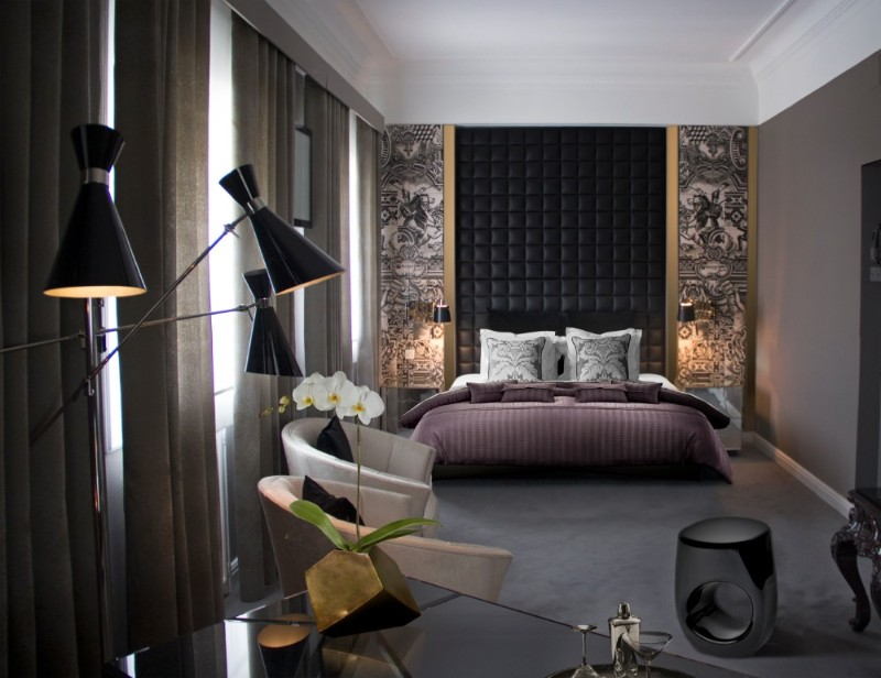 contemporary bedrooms Interior Design Ideas to Build Contemporary Bedrooms In Your Home Interior Design Ideas to Build Contemporary Bedrooms In Your Home 9