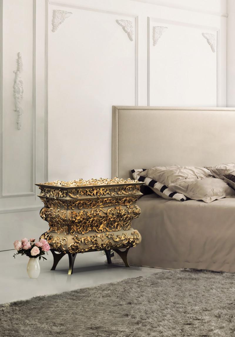 unique pieces Unique Pieces for Your Bedroom Presented At Maison et Objet Paris 2019 pic7