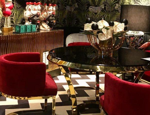 unique pieces Unique Pieces for Your Bedroom Presented At Maison et Objet Paris 2019 picpic11 1 600x460