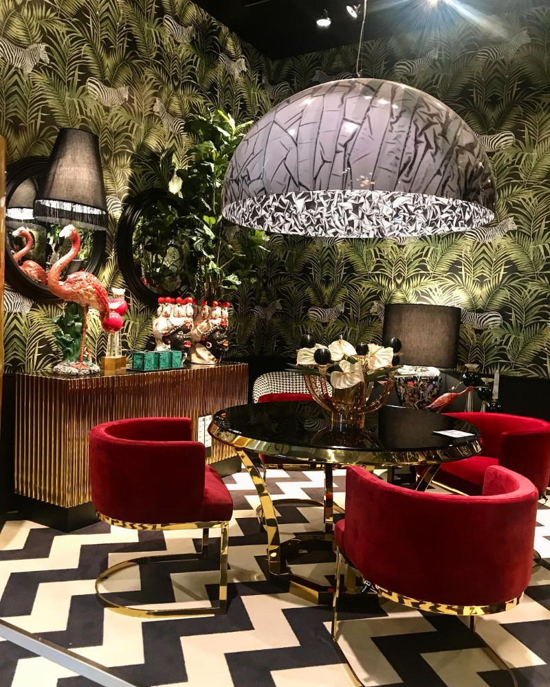 unique pieces Unique Pieces for Your Bedroom Presented At Maison et Objet Paris 2019 picpic11