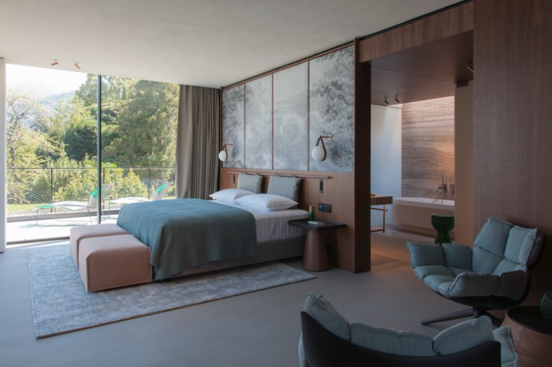 10 Contemporary Bedroom Designs from Modern Hotels in Italy contemporary bedroom 10 Contemporary Bedroom Designs from Modern Hotels in Italy 10 Contemporary Bedroom Designs from Modern Hotels in Italy 8
