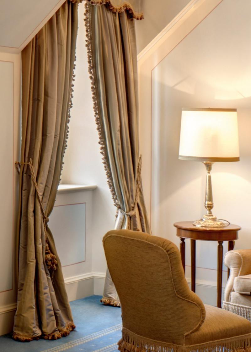 italy's hotels Luxury Bedrooms In Italy's Hotels 2 14
