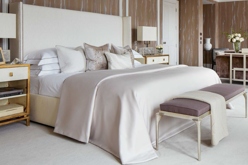 5 Modern Master Bedroom Trends for 2019 from Top Designers ...