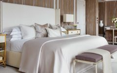 master bedroom trends 5 Modern Master Bedroom Trends for 2019 from Top Designers 5 Modern Master Bedroom Trends for 2019 from Top Designers feature 240x150