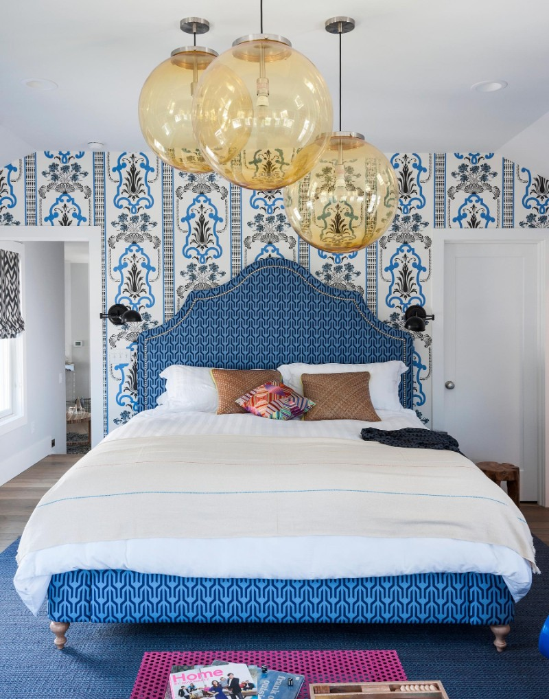 exclusive homes Bedroom Wallpaper Inspiration for Exclusive Homes Bedroom Wallpaper Inspiration for Exclusive Homes 3