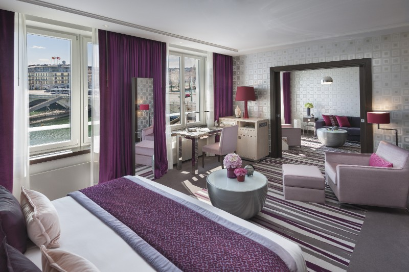 hotel projects Discover The 5 Best Hotel Projects of Sybille de Margerie Discover The 5 Best Hotel Projects of Sybille de Margerie 5