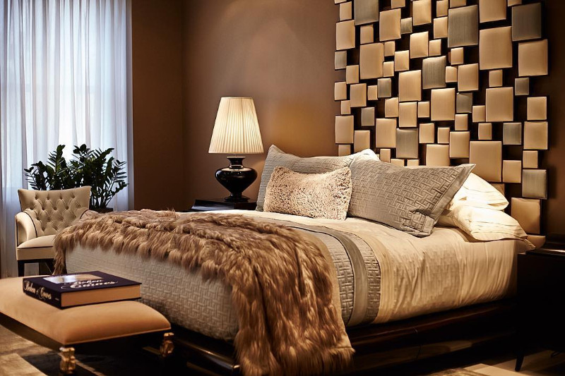 luxury master bedrooms Explore 5 Luxury Master Bedrooms By Top Interior Designers Explore 5 Luxury Master Bedrooms by Top Interior Designers 1 2