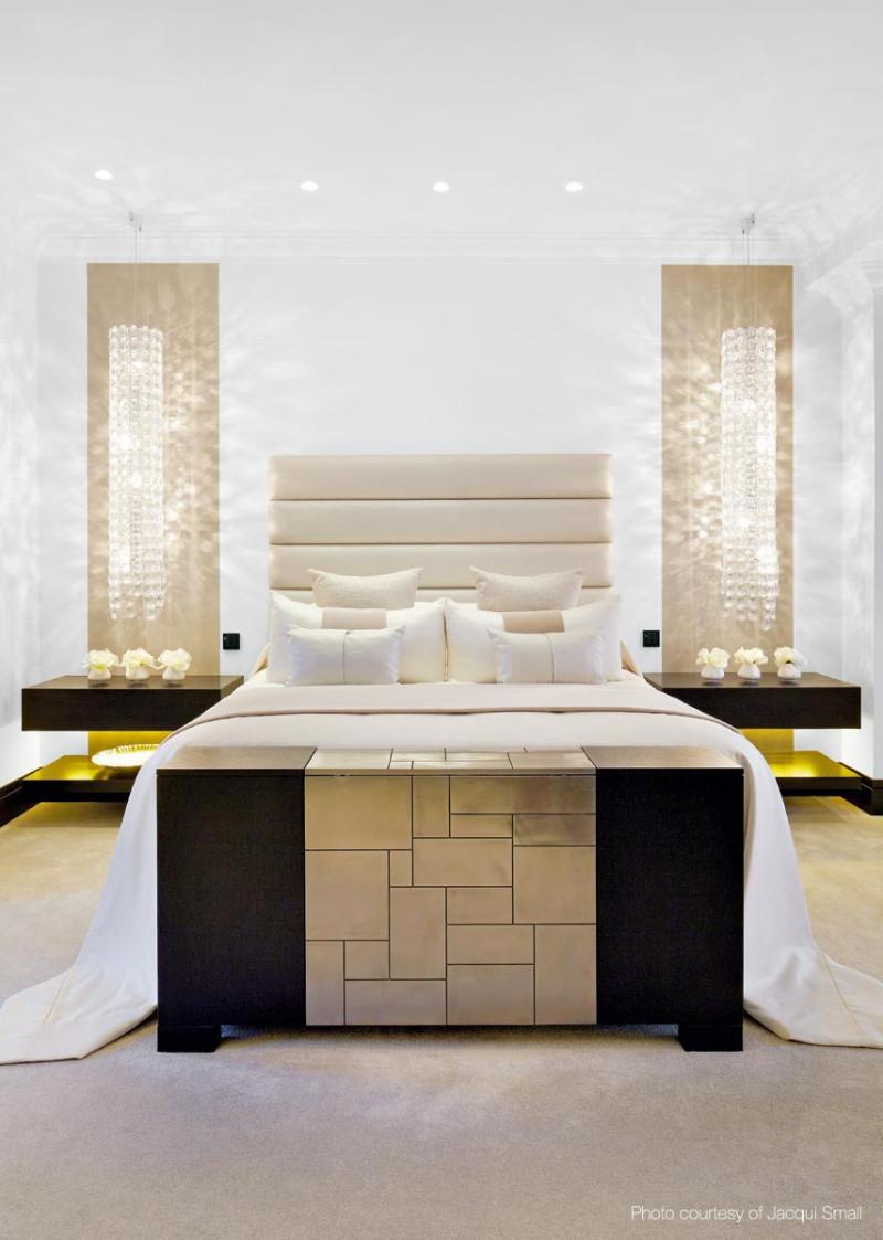 luxury master bedrooms Explore 5 Luxury Master Bedrooms By Top Interior Designers Explore 5 Luxury Master Bedrooms by Top Interior Designers 10 2