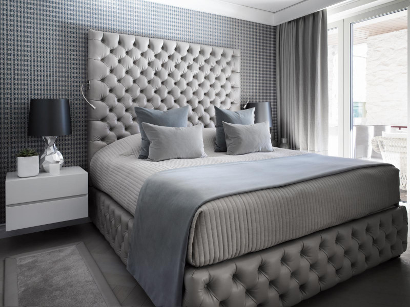 luxury master bedrooms Explore 5 Luxury Master Bedrooms By Top Interior Designers Explore 5 Luxury Master Bedrooms by Top Interior Designers 12 1