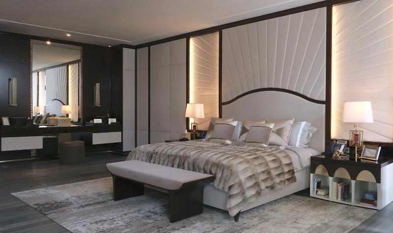 luxury master bedrooms Explore 5 Luxury Master Bedrooms By Top Interior Designers Explore 5 Luxury Master Bedrooms by Top Interior Designers 15 1
