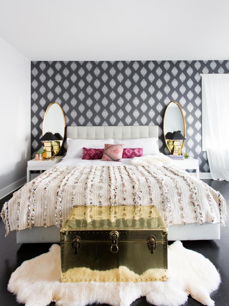 luxury master bedrooms Explore 5 Luxury Master Bedrooms By Top Interior Designers Explore 5 Luxury Master Bedrooms by Top Interior Designers 16