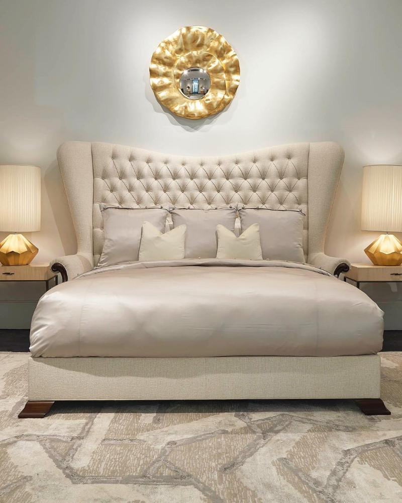 luxury master bedrooms luxury master bedrooms Explore 5 Luxury Master Bedrooms By Top Interior Designers Explore 5 Luxury Master Bedrooms by Top Interior Designers 3 2