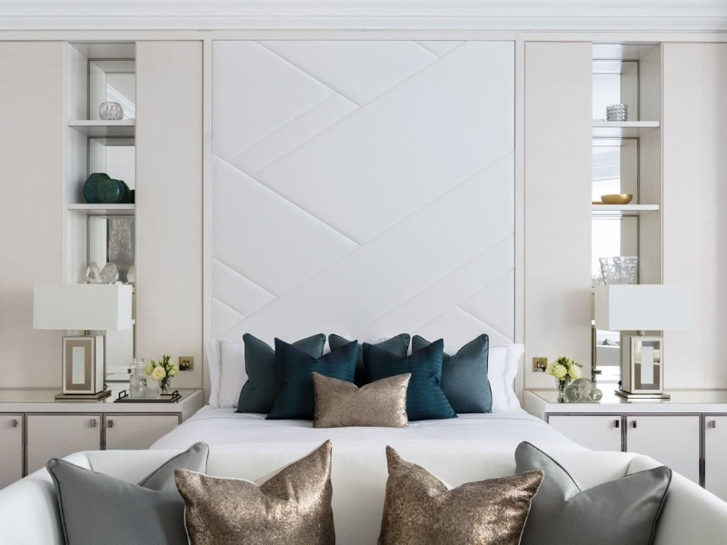 luxury master bedrooms Explore 5 Luxury Master Bedrooms By Top Interior Designers Explore 5 Luxury Master Bedrooms by Top Interior Designers 4 2