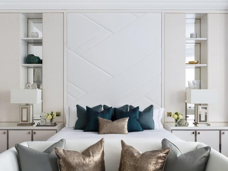 luxury master bedrooms Explore 5 Luxury Master Bedrooms By Top Interior Designers Explore 5 Luxury Master Bedrooms by Top Interior Designers 4 2
