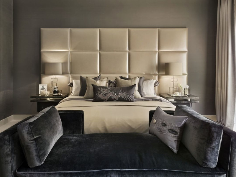 luxury master bedrooms Explore 5 Luxury Master Bedrooms By Top Interior Designers Explore 5 Luxury Master Bedrooms by Top Interior Designers 6 2