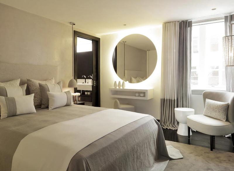 luxury master bedrooms Explore 5 Luxury Master Bedrooms By Top Interior Designers Explore 5 Luxury Master Bedrooms by Top Interior Designers 7 2