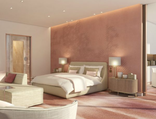 hotel projects Discover The 5 Best Hotel Projects of Sybille de Margerie Feature Image 600x460