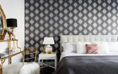 bohemian wallpaper Bohemian Wallpapers For Your Master Bedroom Featured 240x150