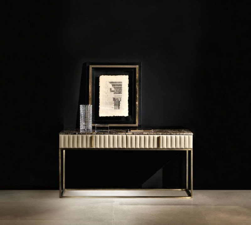 Modern Console Tables That Will Fit Perfectly In Your Luxury Bedroom modern console tables Modern Console Tables That Will Fit Perfectly In Your Luxury Bedroom Modern Console Tables That Will Fit Perfectly In Your Luxury Bedroom 10