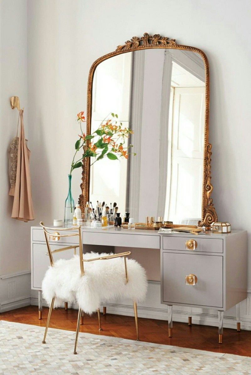 modern mirrors Modern Mirrors: Tips For Your Bedroom Decoration Modern Mirrors Tips For Your Bedroom Decoration 4