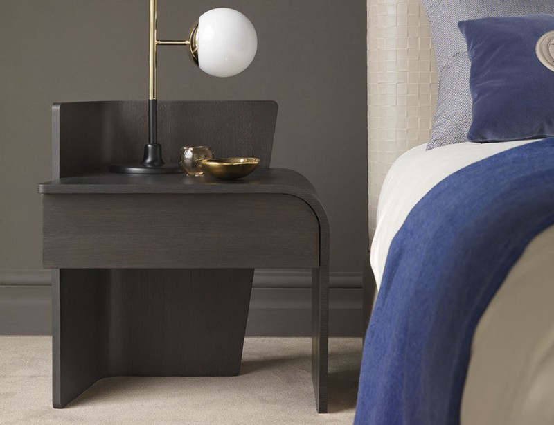bedside tables Top 5 Luxury Bedside Tables To Warm You Up This Winter Trussardi Wingy2