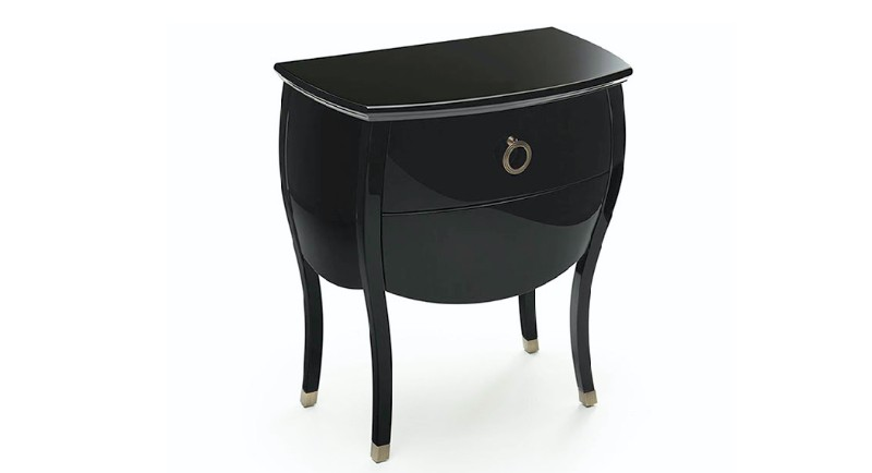 Top 5 Luxury Bedside Tables To Warm You Up This Winter bedside tables Top 5 Luxury Bedside Tables To Warm You Up This Winter Versailles Heritage