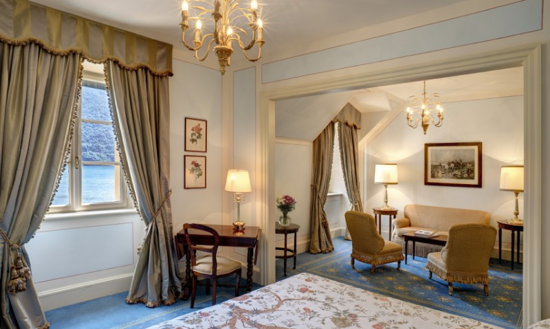 Luxury Bedrooms In Italy's Hotels italy's hotels Luxury Bedrooms In Italy's Hotels doppia deluxe superior cover
