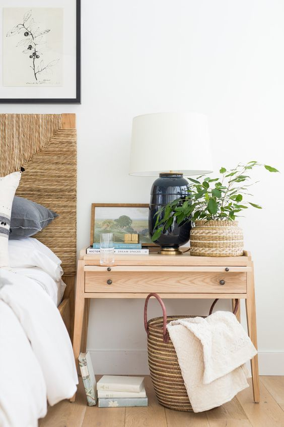 5 Modern Nightstands - Ideas For Your Bedroom Design modern nightstands 5 Modern Nightstands – Ideas For Your Bedroom Design 5 Modern Nightstands Improve your bedroom decor and organize the space 1