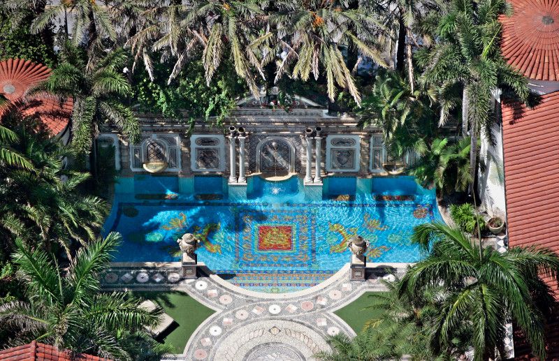 versace mansion Versace Mansion Get Inspired with Gianni Versace Mansion in Miami Get Inspired by Gianni Versaces Mansion in Miami 17