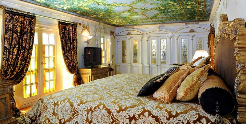 Versace Mansion Get Inspired with Gianni Versace Mansion in Miami Get Inspired by Gianni Versaces Mansion in Miami 28