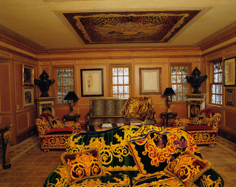 Versace Mansion Get Inspired with Gianni Versace Mansion in Miami Get Inspired by Gianni Versaces Mansion in Miami 30