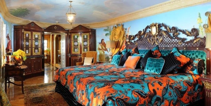 Versace Mansion Get Inspired with Gianni Versace Mansion in Miami Get Inspired by Gianni Versaces Mansion in Miami 33