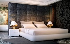 bedroom interior Best bedroom interior projects by top designers Marcel Wanders 240x150