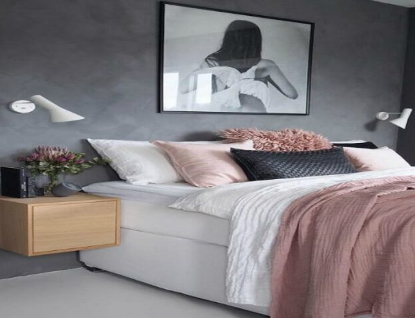 bedroom decor ideas Pastel Colors for your Bedroom Decor Ideas – The color trends of 2019 Pastel Colors for your Bedroom Decor Ideas     The color trends of 2019 2 600x460