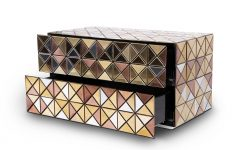 modern nightstands 5 Modern Nightstands – Ideas For Your Bedroom Design Pixel nightstand by Boca do Lobo 2 240x150