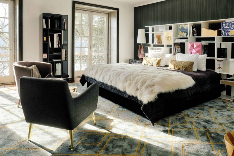fashion and home accessories Stunning Fashion and Home Accessories for An Opulent Master Bedroom Stunning Fashion and Home Accessories for An Opulent Master Bedroom 5