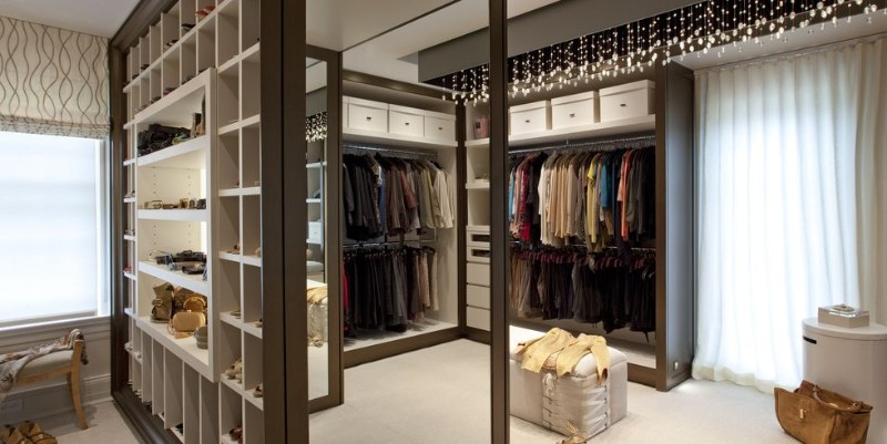 Walk-In Closet Walk-In Closet: The Must-Have In Every Luxury Bedroom! Walk In Closet the must have in a luxury bedroom 8