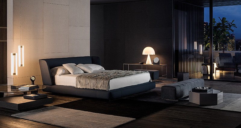 salone del mobile Salone del Mobile 2019 – Top Brands to See minotti