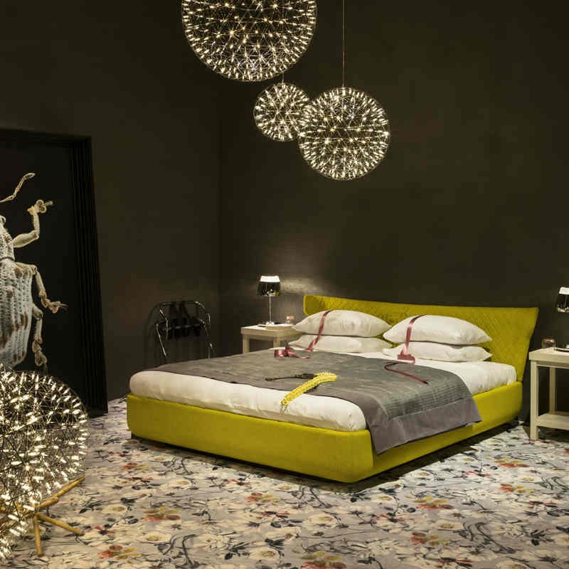 salone del mobile Salone del Mobile 2019 – Top Brands to See moooi