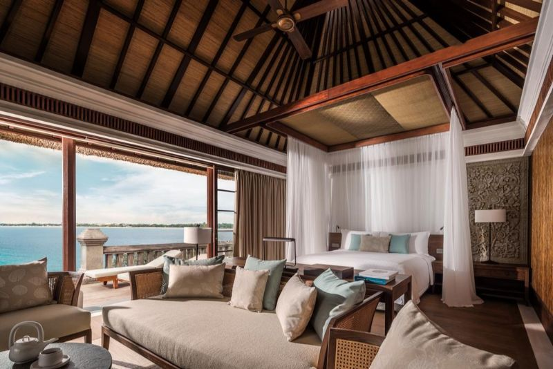 luxury hotel Luxury Hotel Suits for Your Inspiration 4 Seasons Bali