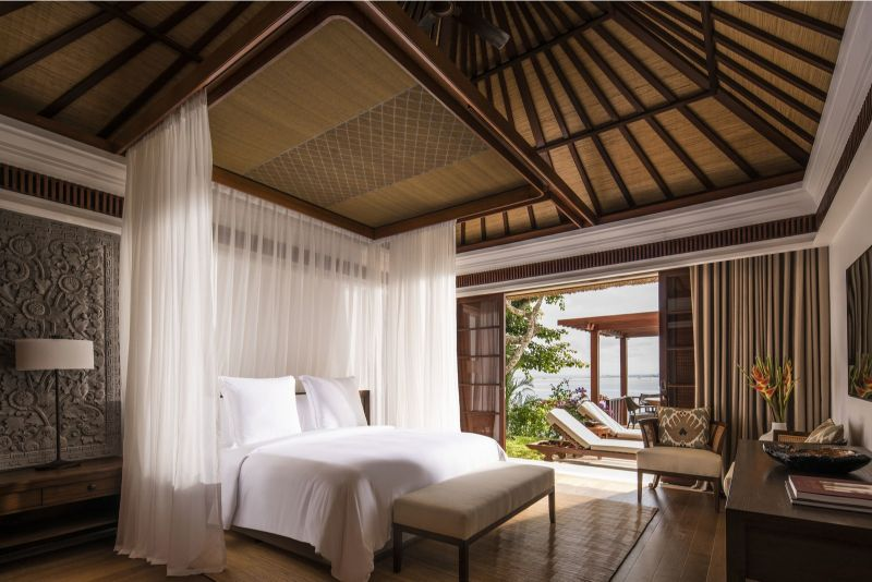 luxury hotel Luxury Hotel Suits for Your Inspiration 4 Seasons Bali2