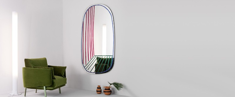 bedroom mirrors Bedroom Mirrors to Refresh Your Interior Design Brand description 1