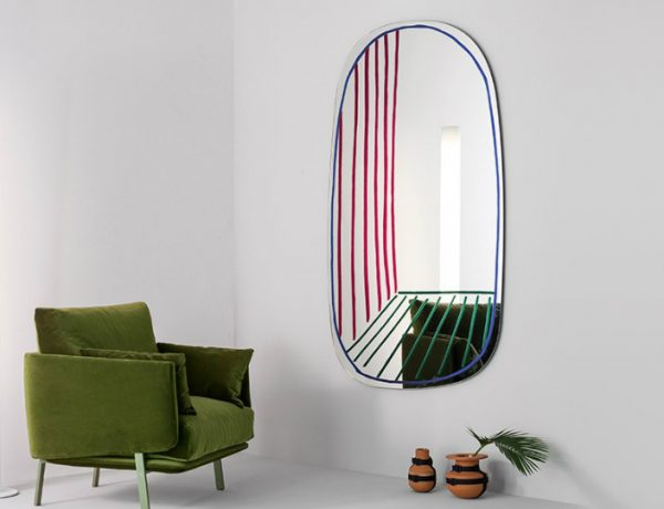 bedroom mirrors Bedroom Mirrors to Refresh Your Interior Design Brand description 600x460