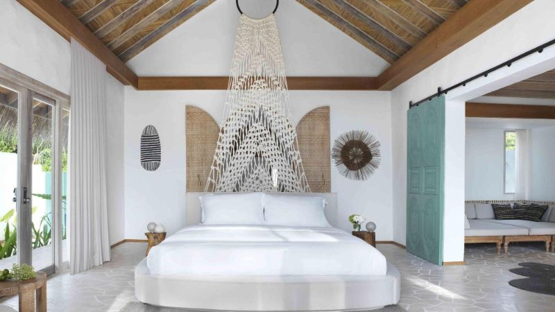 luxury hotel luxury hotel Luxury Hotel Suits for Your Inspiration Fairmont Maldives2