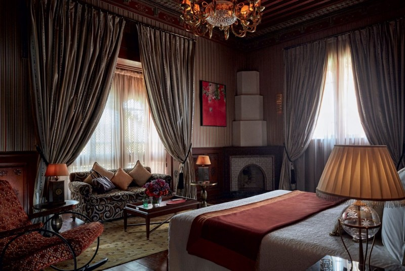 Get inspired - 10 World's Most Luxurious Hotel Suites  hotel suites Get inspired – 10 World's Most Luxurious Hotel Suites  Get inspired 10 World   s Most Luxurious Hotel Suites 3