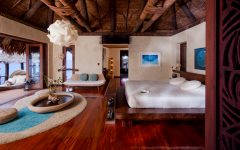 hotel suites Get inspired – 10 World's Most Luxurious Hotel Suites  Hilltop Villa Laucala Island Fiji 240x150